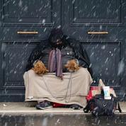 En maraude à Paris, à la rencontre des sans-abri