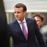 Réformes: Macron ne veut pas ralentir le rythme