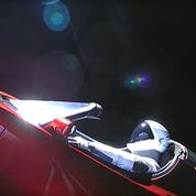 Jacques-Olivier Martin : «Le spatial en cabriolet»