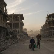 La communauté internationale vient au chevet de l'Irak post-Daech