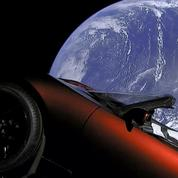 Mathieu Laine : «De Jules Verne à Elon Musk, l'homme face aux frontières du possible»