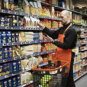 La grande distribution se met enfin à l'e-commerce alimentaire