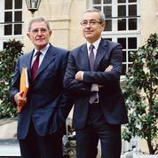 Jean-Pierre Clamadieu, futur président d'Engie