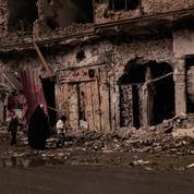 Derrière la paix de Mossoul, les fantômes d'une ville en ruine