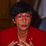 La journaliste et romancière Françoise Xenakis s'est éteinte à 87 ans