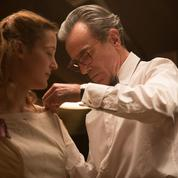 Phantom Thread :le héros de l'étoffe