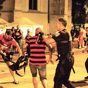 La hausse inquiétante des violences «gratuites» en France