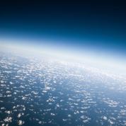 Curieux déclin de la couche d'ozone sous nos latitudes