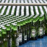 Heineken résiste aux nouveaux entrants de la bière