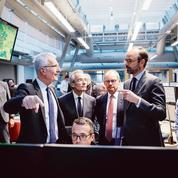 SNCF : les propositions choc du rapport Spinetta