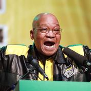 Jacob Zuma, de la lutte antiapartheid aux affaires de corruption