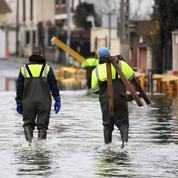 Inondations : 275 communes reconnues en état de catastrophe naturelle
