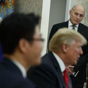 Le bras droit de Trump sur la sellette
