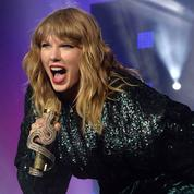 Taylor Swift : l'affaire du plagiat pour Shake It Off est classée sans suite