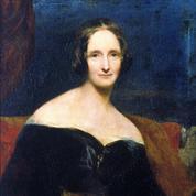 Que les étoiles contemplent mes larmes ,deMary Shelley, le passionnant «journal d'affliction» de Mary Shelley