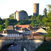 L'énigmatique vente du château de Richard Cœur de Lion