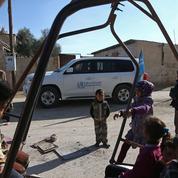 Un enfant sur six dans le monde vit dans une zone en conflit