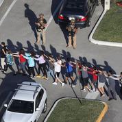 États-Unis : 18 fusillades dans les écoles depuis le début de l'année