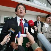 Radio France : Jean-Luc Vergne assurera l'intérim de Mathieu Gallet