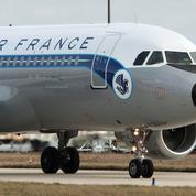 Air France va proposer des vols transatlantiques à partir de 195 euros