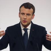 Emmanuel Macron sera-t-il frappé lui aussi par la malédiction de l'an II?