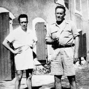 René Char à Camus: «Je veux parler d'un ami»