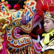 Nouvel an chinois: l'année du Chien sera-t-elle bonne pour l'économie?