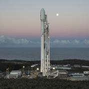4000 satellites envoyés pour le haut débit