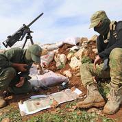 Syrie: les pro-Assad bientôt dans Afrine