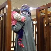 Melina, la «djihadiste» française de Mossoul, va rentrer en France