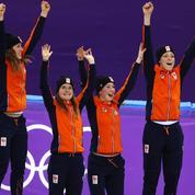 JO 2018 : Les Pays-Bas en bronze dans une finale qu'ils n'ont pas disputé