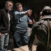 Guillermo del Toro, un talent monstre