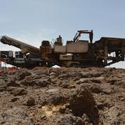 La hausse du manganèse donne une bouffée d'air à Eramet