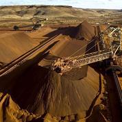 Les grands groupes miniers remontent la pente