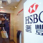 HSBC renoue avec la croissance en 2017