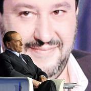 Législatives en Italie: le duel des droites