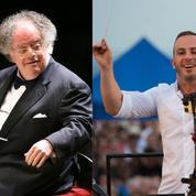 Yannick Nézet-Séguin prend la tête du Metropolitan Opéra avec deux ans d'avance