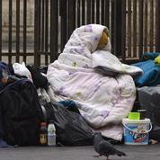 Plus de 3000 sans-abri recensés dans Paris