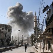 Avant la Ghouta, d'autres enclaves rebelles assiégées par le régime en Syrie