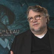Guillermo del Toro: «Cela m'a pris 46 ans pour faire La Forme de l'eau »
