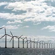 Le parc d'éoliennes en mer de Dieppe validé malgré l'opposition locale