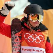 Elizabeth Swaney a signé la prestation la plus catastrophique des Jeux olympiques