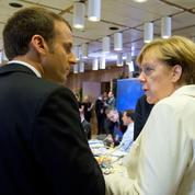 La réforme de l'UE divise Paris et Berlin