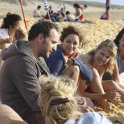 Guillaume Canet lance le tournage de Nous finirons ensemble, la suite des Petits Mouchoirs