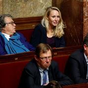 Guillaume Tabard : «La longue marche de Marion Maréchal-Le Pen»