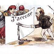 Le 23 février 1898 Zola était condamné pour son article «J'accuse...!»