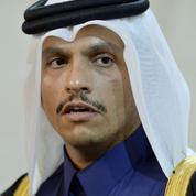 Al-Thani: «L'Iran doit faire partie du dialogue sur la sécurité au Moyen-Orient»