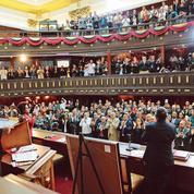 Au Venezuela, l'opposition muselée
