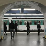 Non, la ligne du métro ne marquera pas l'arrêt!