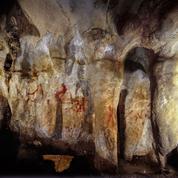Les plus anciennes peintures rupestres sont l'œuvre de Néandertal